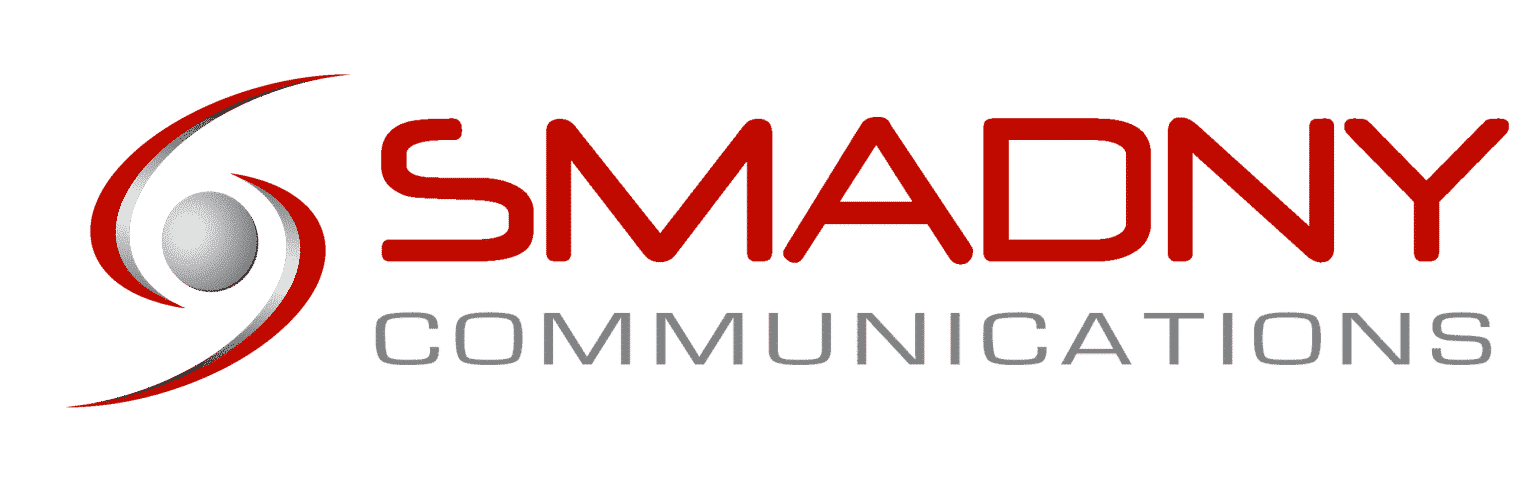 Smadny Communications Inc. Logo PageSpeed