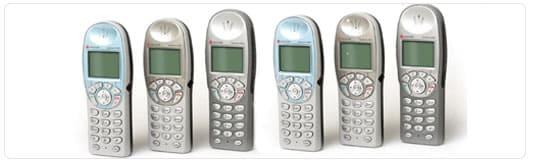 Spectralink 6020 LTB100 Polycom 602X 8020 8030 Phones