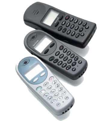 Spectralink PTX151 PTX150 Mitel PTX140 PTX141 RPN2400 Phones